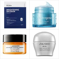 Thanks @popsugarbeauty for this great article! We love working with you!!! #firssandlstpr Gel Skin Care Products | POPSUGAR Beauty