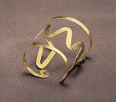Alexander Calder, Bracelet, c. 1940 by drollgirl, via Flickr