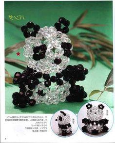 Panda Bead Japanese