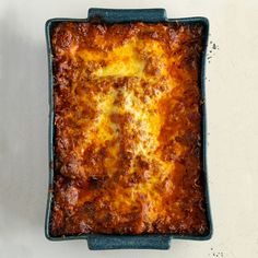 Marion's Best Lasagne - Marion's Kitchen