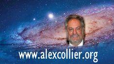 Alex Collier - Webinar - September 2, 2016