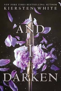 Kiersten White Talks 'And I Darken,' Book One Of Her New Must-Read YA Trilogy — EXCLUSIVE COVER REVEAL