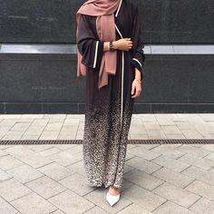 Hijab Fashion, Fashion Outfits, Abaya Designs, Hijab Dress, Culottes, Niqab, Traditional Dresses, Boutique, Instagram