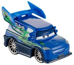 Disney/Pixar Cars Die-cast Car Tuners DJ with Flames available from Walmart Canada. Find Toys online at everyday low prices at Walmart.ca