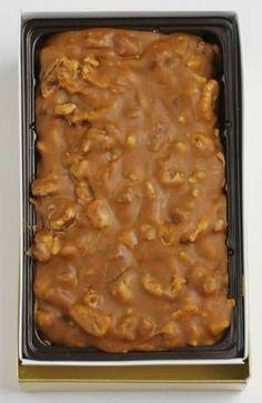 Aunt Bill's Brown Candy. Original recipe that ran in the Dec. 19, 1931, edition of The Oklahoman. So delicious!