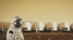 Colonizing Mars. NOT NASA Sanctioned, but.....