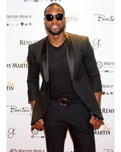 The Most Stylish NBA Players of All Time: Style: GQ