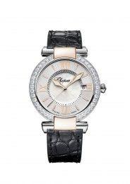 Официальный сайт Chopard® | Швейцарские часы