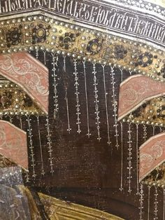 Фотография Orthodox Icons, Art Decor, Detail, Beautiful, Clothing, Byzantine, Clothes, Outfit, Vestidos
