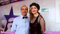AnitA Vandegal & Razvan Botezatu (Antena Stars) - Radioumbrela.ro . Internet Radio, Stars, Tv, Ants, Musica, Sterne, Television Set, Television, Tvs