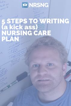 these 5 steps should be helpful for care plans