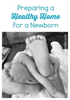 These are great tips for what is MOST important when bring home baby!