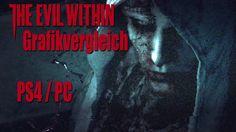 The Evil Within - Grafikvergleich PS4 / PC [1080p]