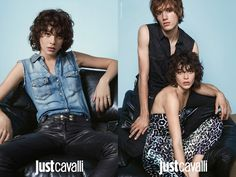 God Save the Queen and all: Just Cavalli Spring-Summer 2016 Campaign #justcavalli #ss16 #campaign