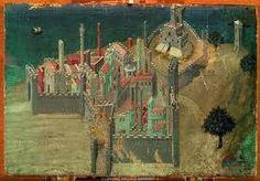 Loving Lorenzetti
