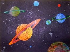 5th grade art/science project. Great picture resources. Value. perspective. Depth, Balance