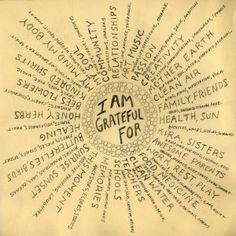 How to Develop an Attitude of Gratitude