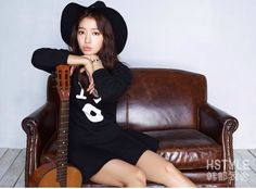 Park Shin Hye for H Style