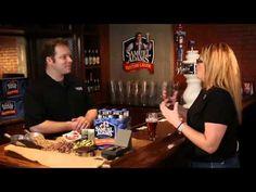 Samuel Adams - Craft Beer & Chocolate (Video)