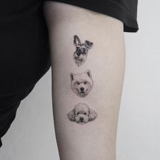 Inspiring Summer Tattoo Ideas - Inspiring Summer Tattoo Ideas – Game of Spoons - Tribal Tattoos, Tattoos Skull, Makeup Tattoos, Wolf Tattoos, Cute Tattoos, Leg Tattoos, Girl Tattoos, Small Dog Tattoos, Tattoos For Dog Lovers