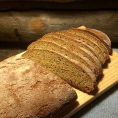 #leivojakoristele #mitäikinäleivotkin #kuivahiiva Kiitos @viljattomanvallaton