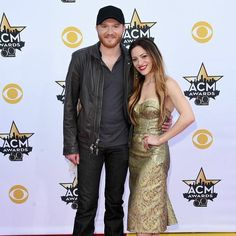 Eric Paslay on the 50th ACM Awards Red Carpet! #ACMawards50