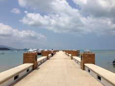 Kph Samui Pier