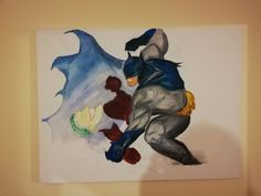 learn from mistakes. Mistakes, Joker, Batman, Learning, Artwork, Painting, Art Work, Work Of Art, Auguste Rodin Artwork