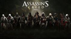 Pobierz Assassins Creed Tapety Znaki HD 2015 1920x1080