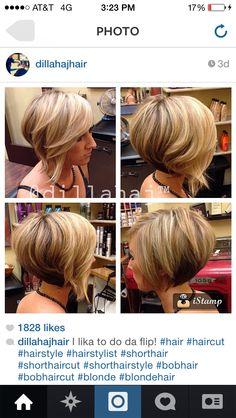 Hair cut/ color