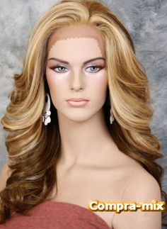 pelo layered