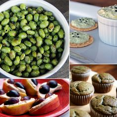 Healthy Snacks Under 150 Calories