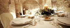 Come apparecchiare la tavola a Natale: idee e suggerimenti #TavolaNatale, #TavolaNatalizia, #TavoliDesign, #TavoliESedie http://house.cudriec.com/?p=1557