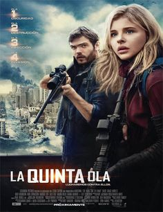 Ver La quinta ola (The 5th Wave) (2016) Online - Peliculas Online Gratis
