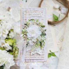 / June - the weddings month Romantic Shabby Chic, Shabby Chic Cards, Lemon Crafts, Fun Crafts, Paper Crafts, Shabby Chic Birthday, Paper Background, Text Background, Flower Cards