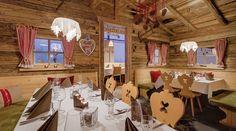 INNs Holz Restaurant - Wo Gutes am Besten schmeckt! Austria, Fair Grounds, Travel, Public, Restaurant, Interior, Vacation, Nature, Viajes