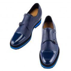 double monk elevator shoes Shoes Men, Men's Shoes, Shoe Boots, Dress Shoes, Men's Leather, Leather Shoes, Tap Shoes, Dance Shoes, Double Monk Strap Shoes