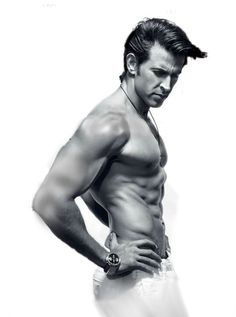 Hrithik Roshan... One of the best actors in Indian cinema