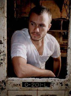 #Heath #Ledger