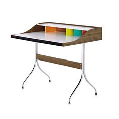 George Nelson - Home Desk, Vitra