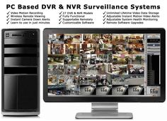 Innovative security system solutions.