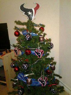 Texas Christmas Gift Ideas - Holiday Gift Ideas   Texas By ...  Texans Christmas Tree