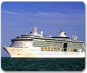 5 Night Western Caribbean Cruise aboard the Royal Caribbean Brilliance of the Seas~12/02-12/07/2013 or 01/13-01/18/2014.  Depart Tampa, FL to Grand Cayman and Cozumel starting rate $359 pp (interior) and $449 pp (outside)