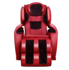 1052.06$  Buy here - http://ali709.worldwells.pw/go.php?t=32788372931 - Multi-function massage sofa chair breathable PU leather ABS compressive side panel Household massage device/tb180902/2 1052.06$