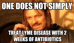 lyme disease jokes - Google Search