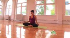 Uvolňujeme ramena – 5. den – 30 denní jóga výzva