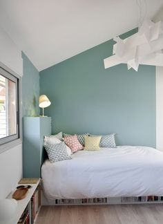 1000 ideas about peinture chambre on pinterest peinture for Peinture decoration chambre fille