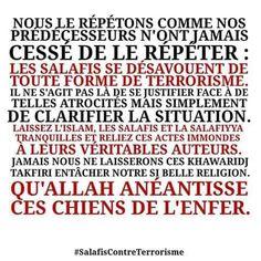 Si toi aussi tu es anti #daesh alors partage ce message !