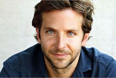 well hello Mr. Bradley Cooper