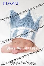 カギ針編み王冠